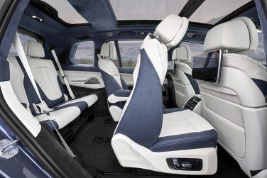 BMW G07 X7
