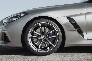 BMW G29 Z4