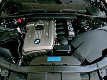 BMW N52 wiki