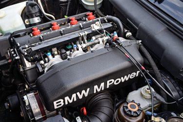 BMW S14 sport evo