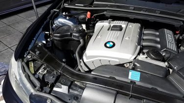 BMW N52