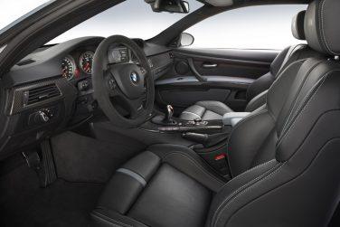 BMW E92 m3 competition