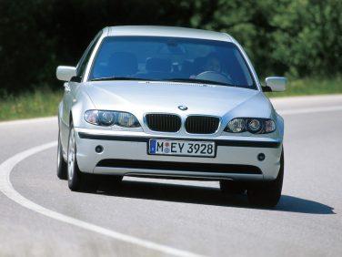 BMW_E46 3 series