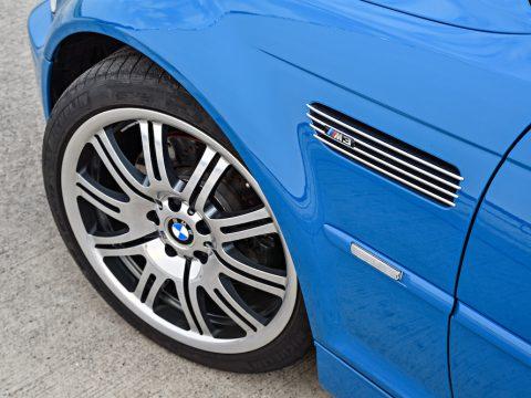oem bmw wheel style number