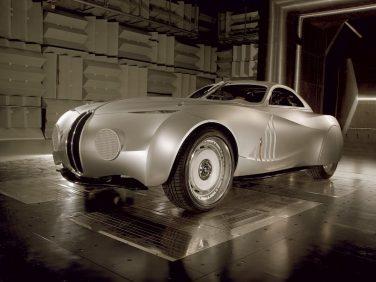 BMW Milla Miglia Coupe Concept