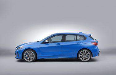 BMW F40 1 series