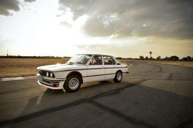 BMW E12 530 MLE