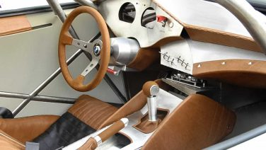Mille Miglia concept BMW 2006