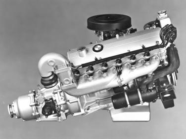 bmw b220 boat engine
