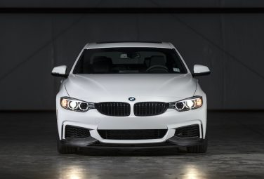 F32 435i Coupe ZHP Edition
