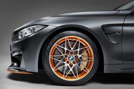 BMW m4 GTS style 666m wheel
