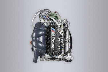 BMW P48