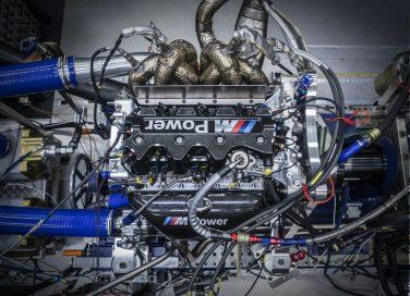 bmw p48 engine
