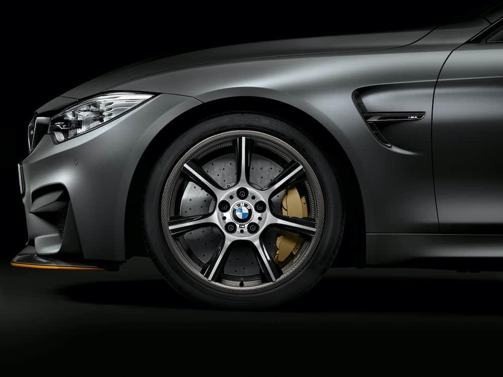 BMW M4 GTS Style 681m wheel specs