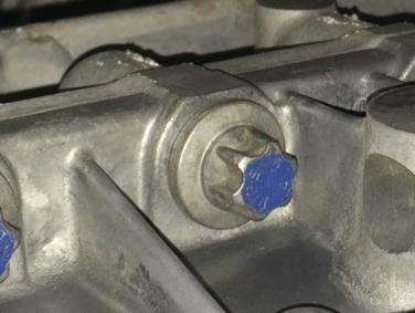 bmw n52 aluminum bolt
