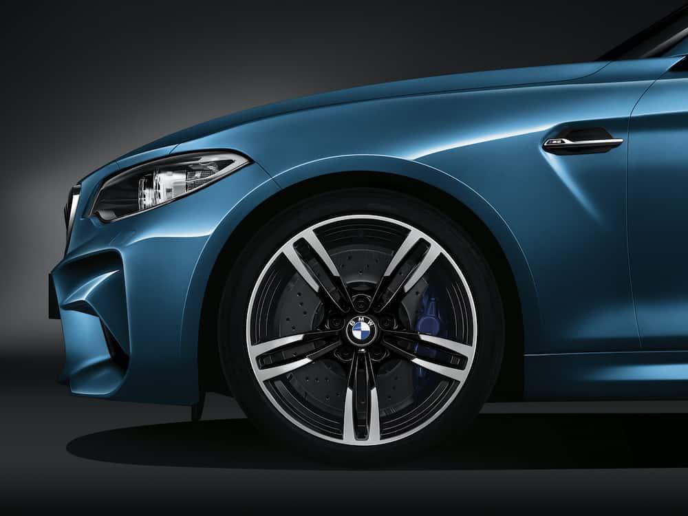 BMW M2 style 437m