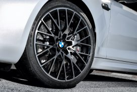 F87 M2 wheel options