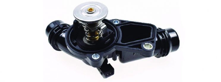 BMW Thermostat Basics