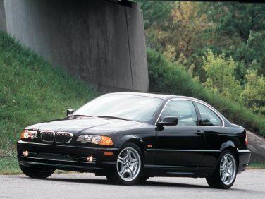 e46 coupe style m68