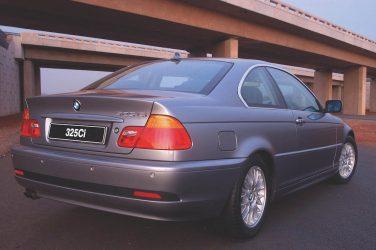 bmw e46 lci coupe