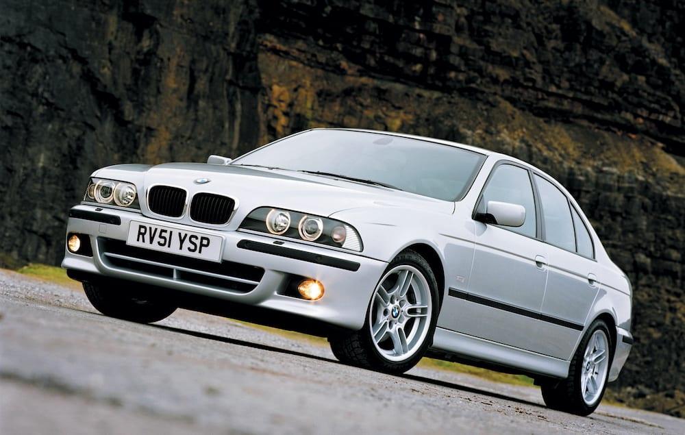 BMW E39 Style 66