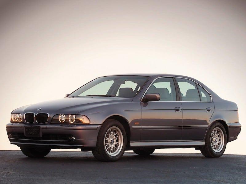 BMW E39 Style 29