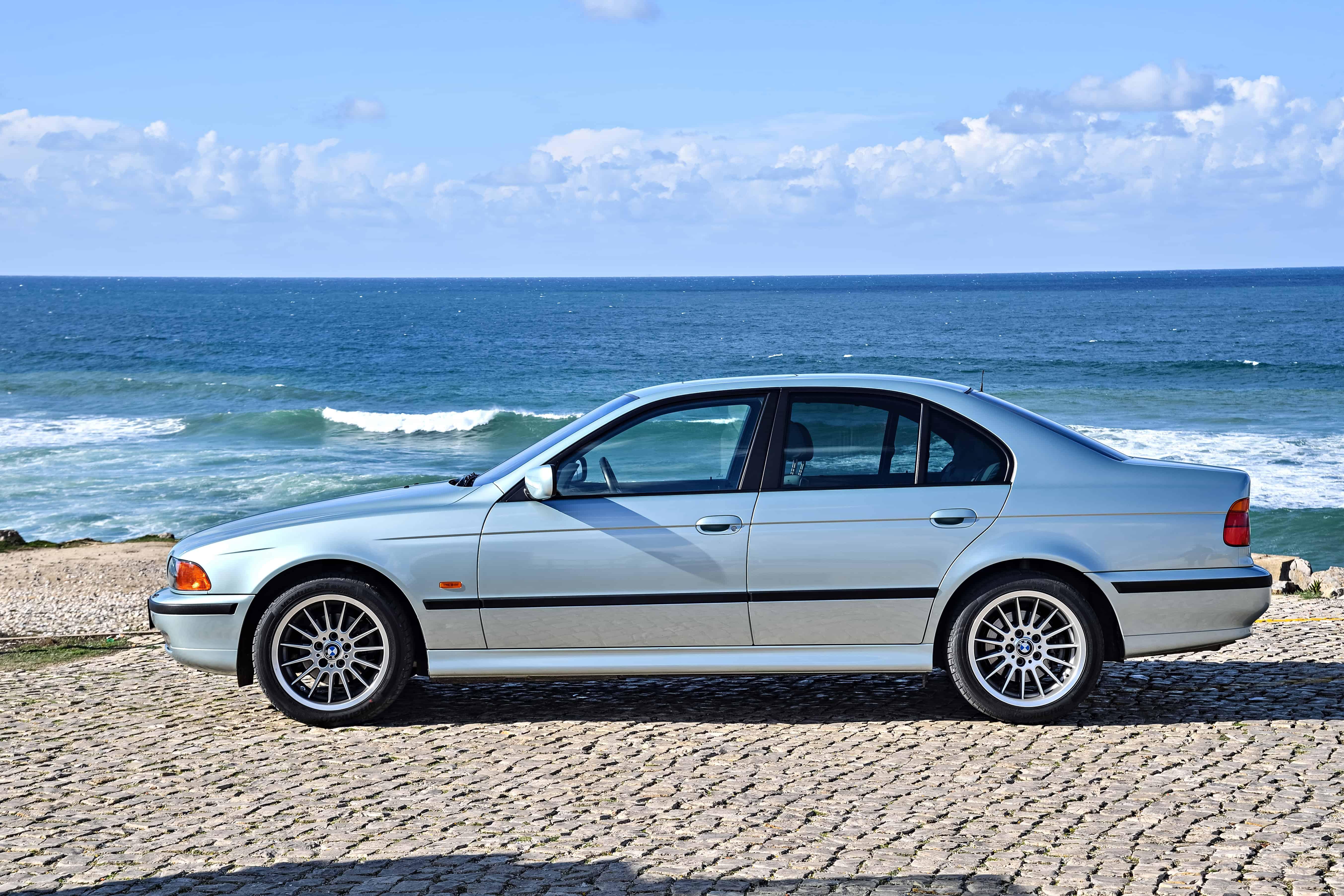 BMW E39 style 32 wheels