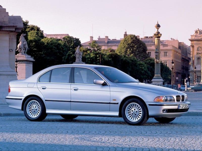 BMW style 33