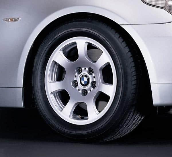 BMW E60 Style 134