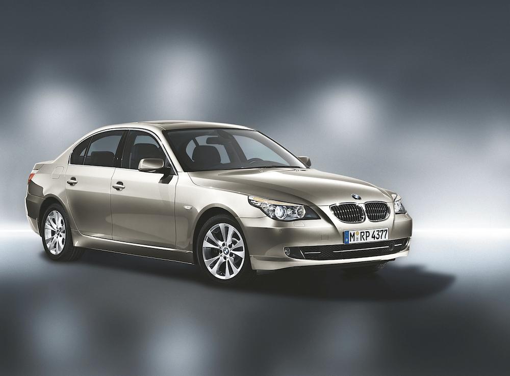 BMW E60 Style 277 wheel