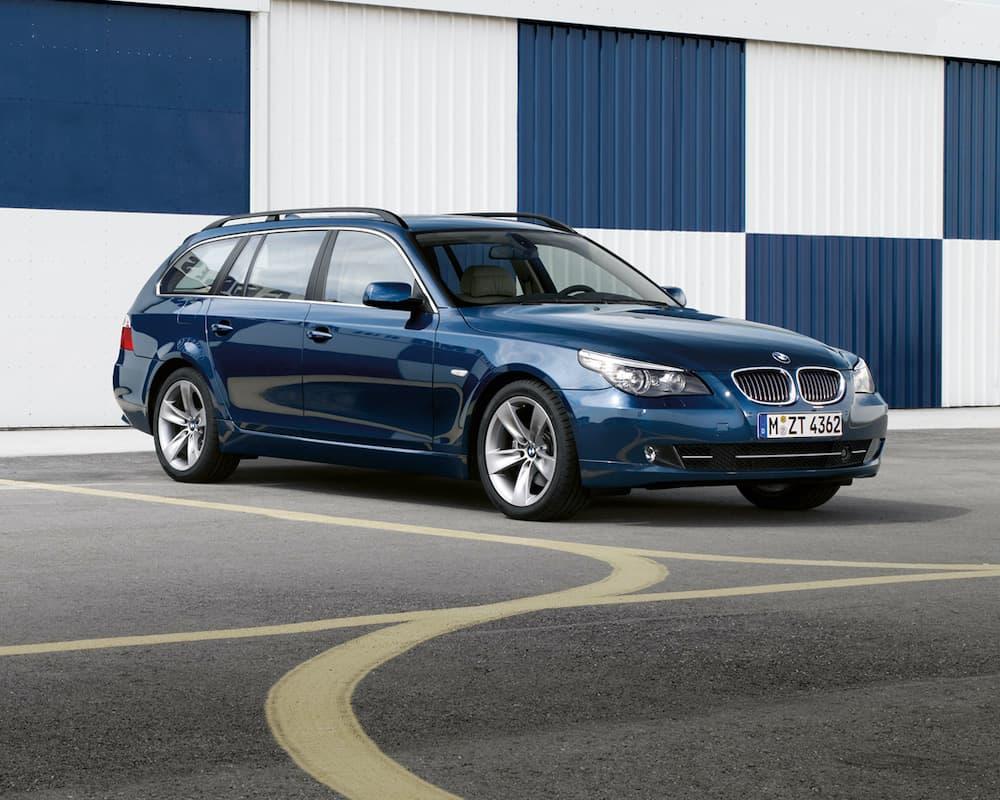 BMW E61 Style 246 Wheel