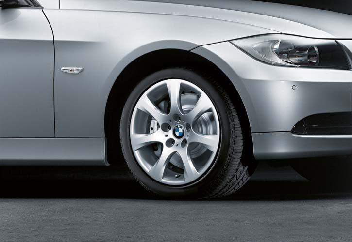 BMW E90 Style 185 Wheels