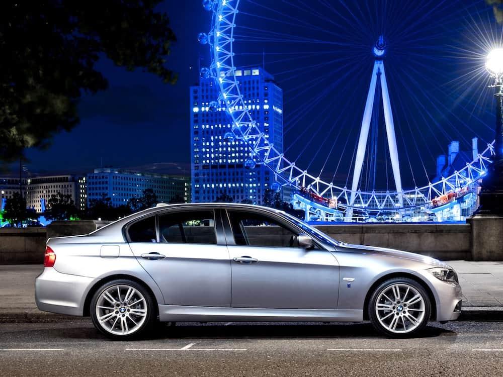BMW E90 Style 193M wheels