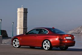 BMW E92 Coupe Wheel style numbers
