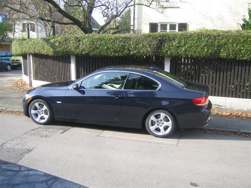 BMW E92 Style 157 wheels