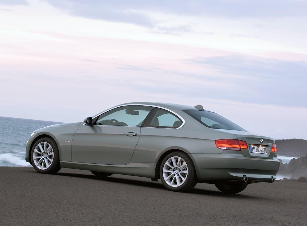 BMW E92 style 188 wheels