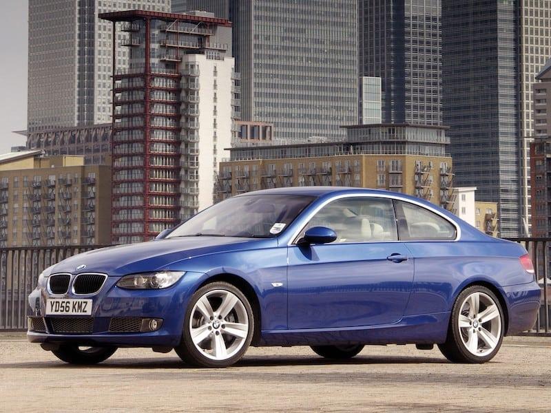 BMW E92 style 189 wheel
