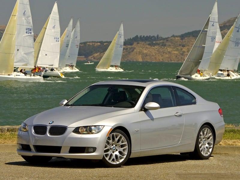 BMW E92 Style 197 wheels