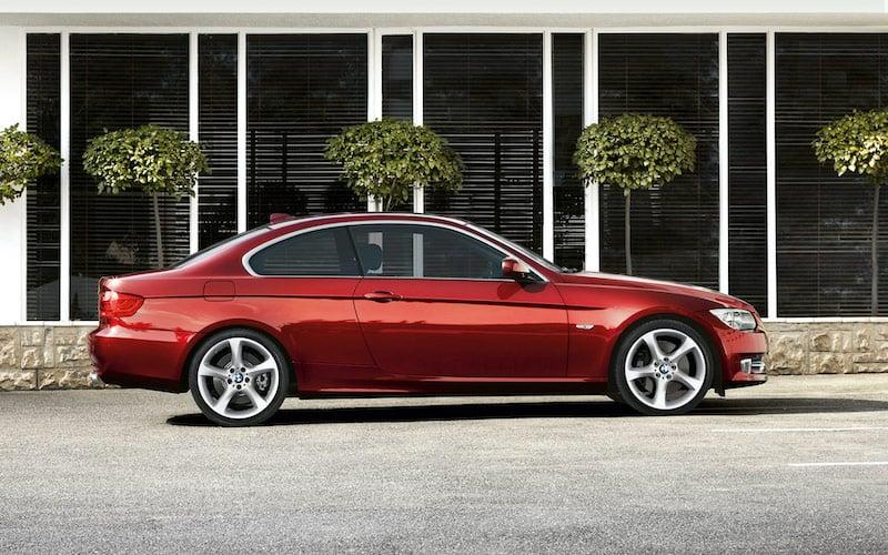 BMW E92 style 230 wheel
