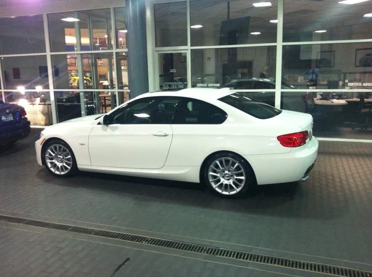 BMW E92 wheel style 152
