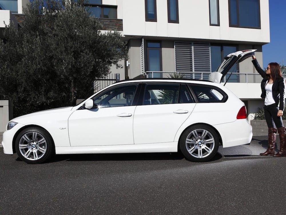 BMW E92 wheel style 194m