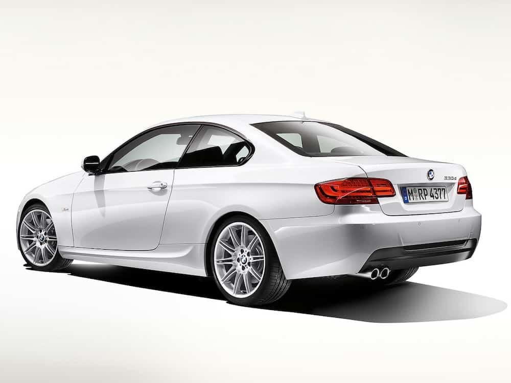 BMW E92 style 225M wheel