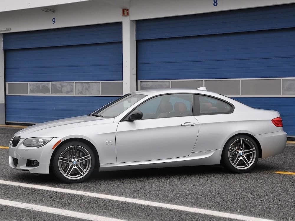 BMW E92 wheel style 313m