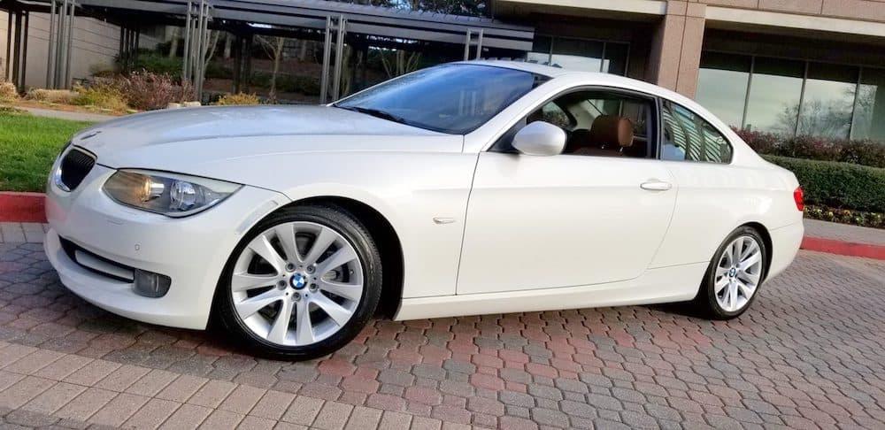 BMW E92 style 338 wheel