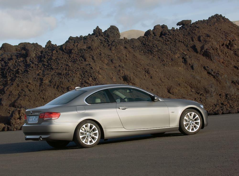 BMW E92 wheel style 340