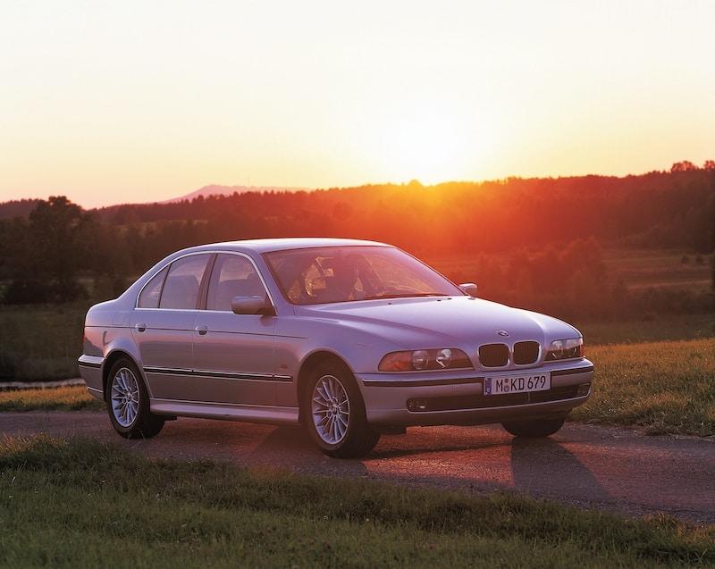 BMW E39 Style 48
