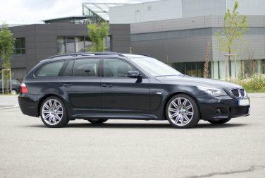 BMW E61 Touring