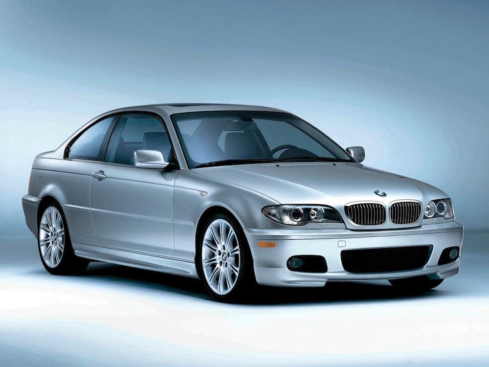 BMW E46 wheel Style 135M