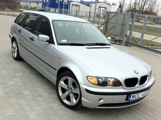 BMW E47 style 137