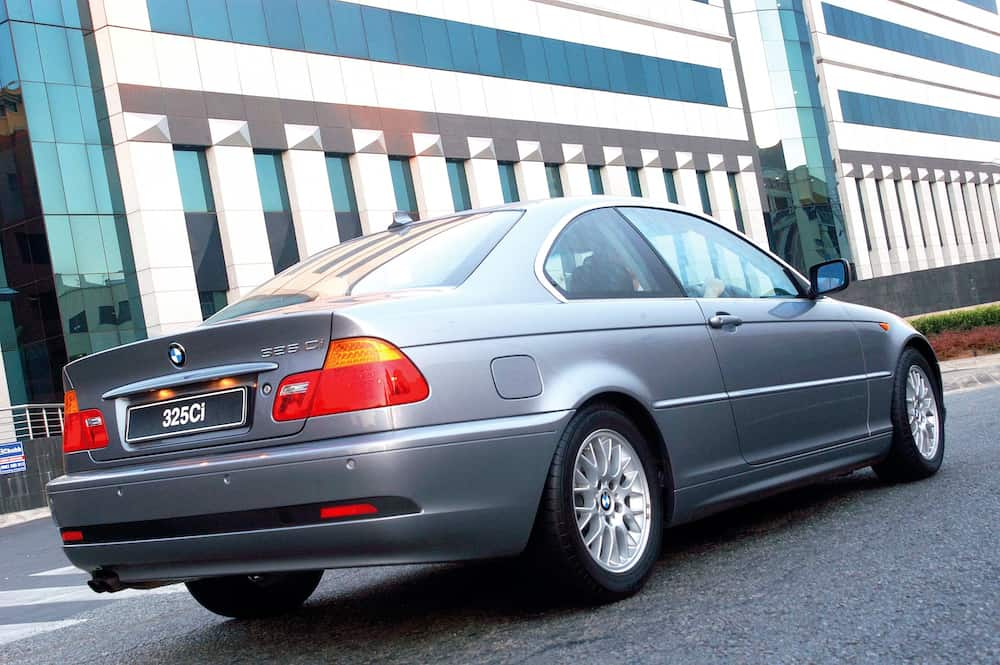 BMW E46 Style 42